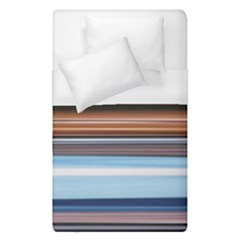Color Screen Grinding Duvet Cover (single Size) by Nexatart