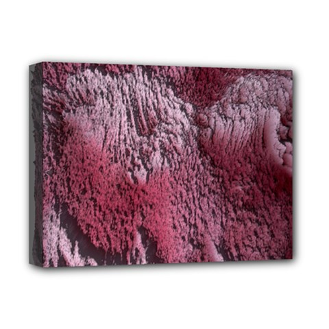 Texture Background Deluxe Canvas 16  X 12