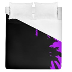 Abstraction Duvet Cover (queen Size)