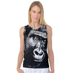 Gorilla Women s Basketball Tank Top