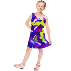 Classic New York City Kids  Tunic Dress by BIBILOVER