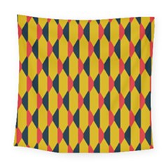 Triangles Pattern      Fleece Blanket by LalyLauraFLM
