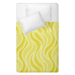 Pattern Duvet Cover Double Side (single Size)