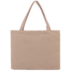 Trendy Basics   Trend Color Hazelnut Mini Tote Bag by tarastyle