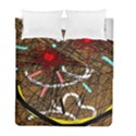 Art Duvet Cover Double Side (Full/ Double Size) View1