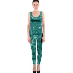/r/place Emerald Onepiece Catsuit by rplace
