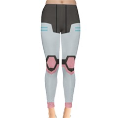 Castle Guardian Leggings