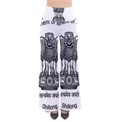 Seal Of Indian State Of Meghalaya Pants by abbeyz71