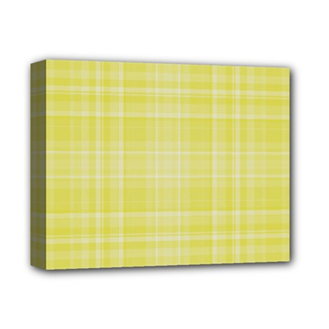 Plaid Design Deluxe Canvas 14  X 11