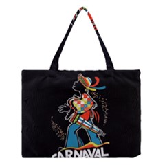 Carnaval  Medium Tote Bag