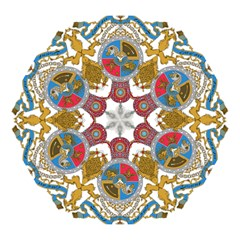 Sovereign Coat Of Arms Of Iran (order Of Pahlavi), 1932 1979 Mini Folding Umbrellas by abbeyz71