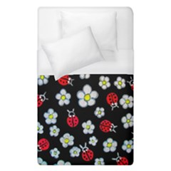 Sixties Flashback Duvet Cover (single Size) by dawnsiegler