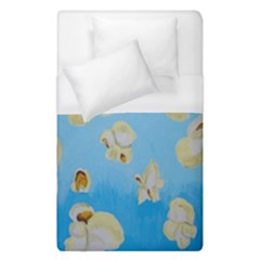 Air Popped Duvet Cover (single Size) by dawnsiegler