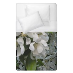 Pure And Simple Duvet Cover (single Size) by dawnsiegler
