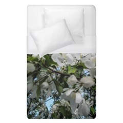 Pure And Simple 2 Duvet Cover (single Size) by dawnsiegler