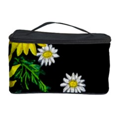 Floral Rhapsody Pt 3 Cosmetic Storage Case