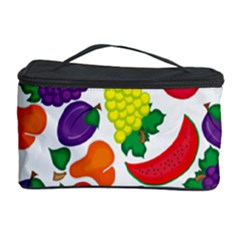 Fruite Watermelon Cosmetic Storage Case by Mariart