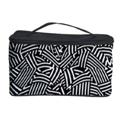 Modern Intricate Optical Cosmetic Storage Case by dflcprints