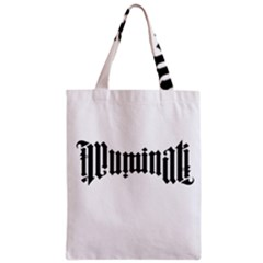 Illuminati Classic Tote Bag by Valentinaart