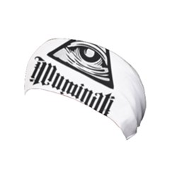 Illuminati Yoga Headband