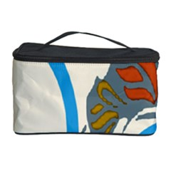 Butterfly Cosmetic Storage Case by Mariart