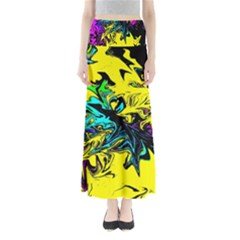 Colors Maxi Skirts by Valentinaart