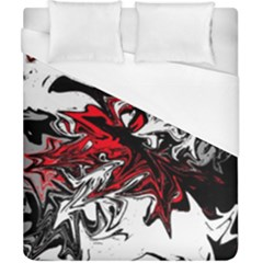 Colors Duvet Cover (california King Size)