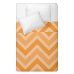 Zigzag  Pattern Duvet Cover Double Side (single Size)