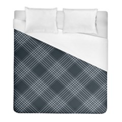Zigzag Pattern Duvet Cover (full/ Double Size)