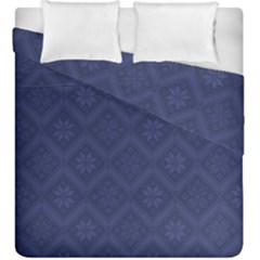 Pattern Duvet Cover Double Side (king Size)