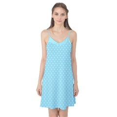 Dots Camis Nightgown