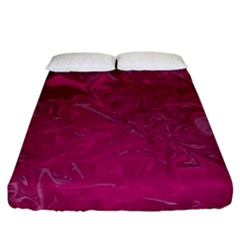 Colors Fitted Sheet (california King Size)