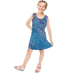Colors Kids  Tunic Dress by Valentinaart