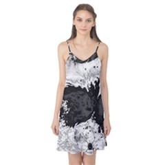 Abstraction Camis Nightgown