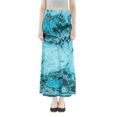 Abstraction Maxi Skirts by Valentinaart