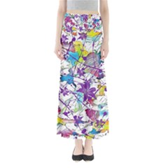 Lilac Lillys Maxi Skirts