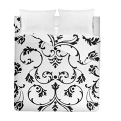 Ornament  Duvet Cover Double Side (full/ Double Size)