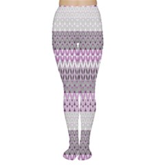 Pattern Women s Tights