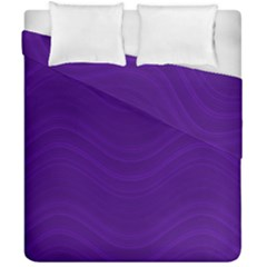 Abstraction Duvet Cover Double Side (california King Size) by Valentinaart