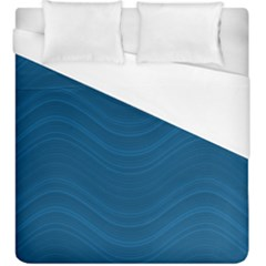 Abstraction Duvet Cover (king Size)