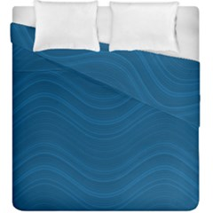 Abstraction Duvet Cover Double Side (king Size)