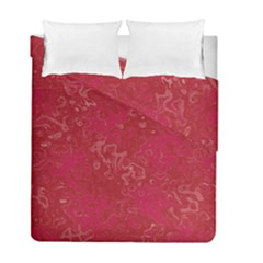 Abstraction Duvet Cover Double Side (full/ Double Size)
