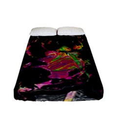 Bulldog Fitted Sheet (full/ Double Size)