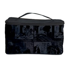 Comic Book  Cosmetic Storage Case