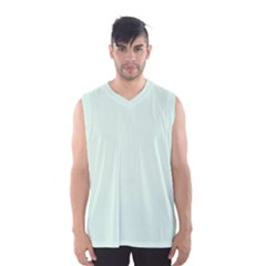 Neon Color   Light Malachite Greenish Gray Men s Basketball Tank Top by tarastyle