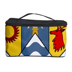 County Clare Coat Of Arms Cosmetic Storage Case by abbeyz71