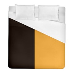Flag Of County Kilkenny Duvet Cover (full/ Double Size) by abbeyz71