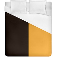 Flag Of County Kilkenny Duvet Cover (california King Size) by abbeyz71