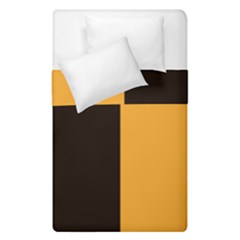 Flag Of County Kilkenny Duvet Cover Double Side (single Size) by abbeyz71