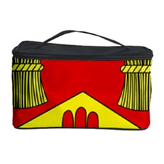 County Londonderry Coat Of Arms  Cosmetic Storage Case by abbeyz71
